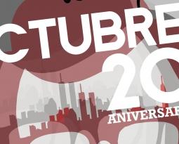 El Cineclub Paradiso ofrece para los meses de octubre, noviembre y diciembre una programación especial para celebrar su 20 aniversario