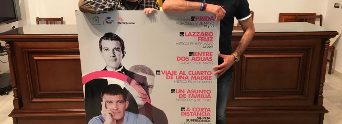Las mejores películas de los festivales de Cannes y de San Sebastián, esta primavera en el Cineclub Paradiso